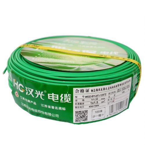 铜芯辐照交联无卤低烟阻燃聚烯烃环保型betway必威官网备用
